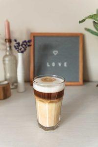 Kaffeeerlebnis