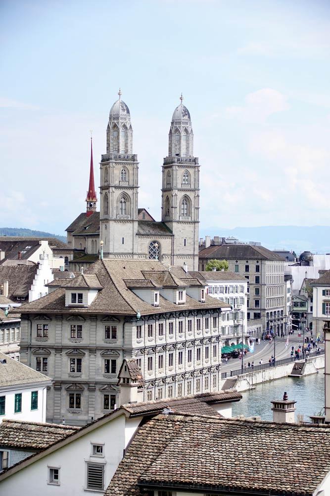 Kaffeevollautomat für Firmen in Zürich Schweiz